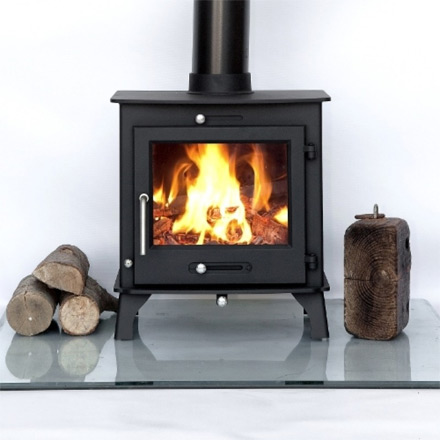 Ottawa 7-8kw Wood Burning Stove