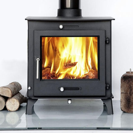 Ottawa Multi-Fuel Wood Burning Stoves