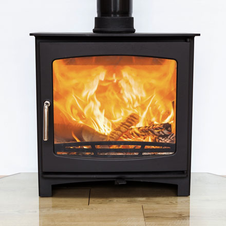 Purefire Multi-Fuel Wood Burning Stoves