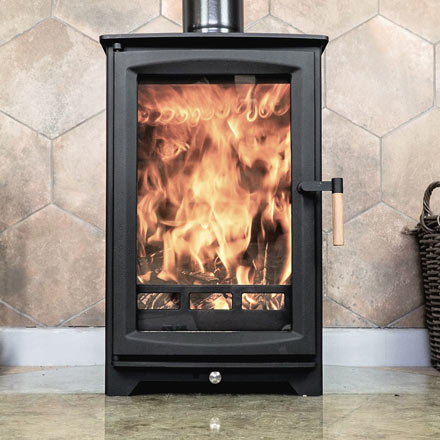 Hampton wood burning stoves